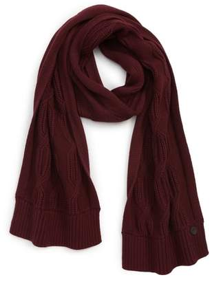 Ted Baker Cable Knit Scarf
