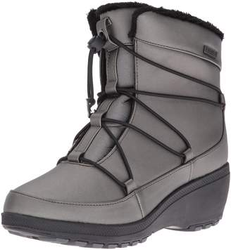 Khombu Women's Ashlyn Snow Boot