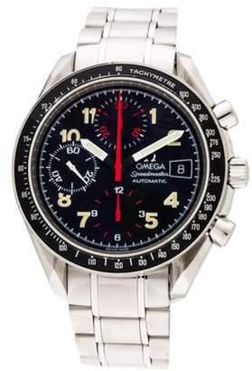 Omega Speedmaster Watch black Speedmaster Watch