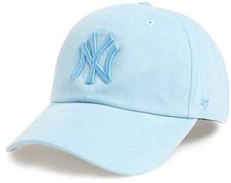 '47 Ultrabasic Clean Up New York Yankees Baseball Cap