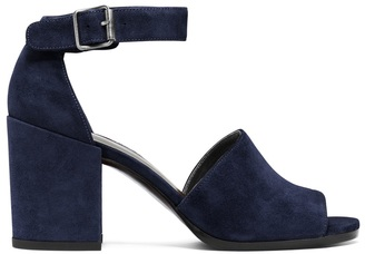 The Sohogal Sandal $425 thestylecure.com