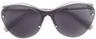 Dion Lee Smoke Mono sunglasses