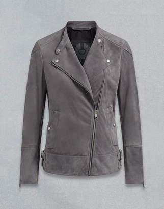 Belstaff Burnett 2.0 Biker Jacket
