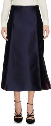Capucci 3/4 length skirts