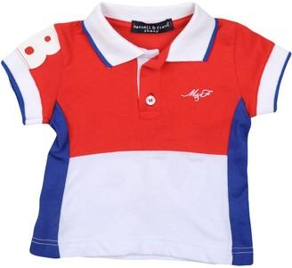 Manuell & Frank Polo shirts - Item 37788256RH