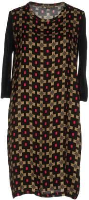 Maliparmi Short dresses - Item 34732436OU