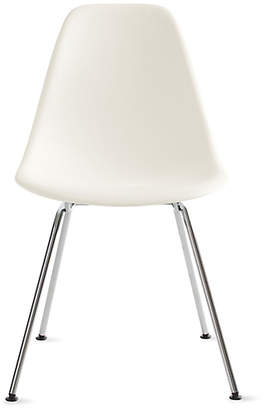 Design Within Reach Herman Miller Eames Molded Plastic 4-Leg Side Chair (DSX) at DWR