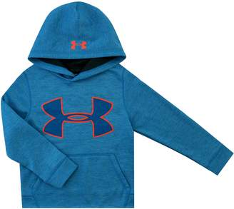 Under Armour Boys Youth Athletic STORM Fleece Hoodie Water Resistant