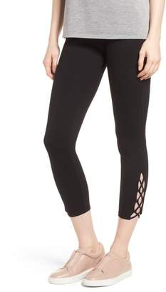 Lysse Clio Laced Ankle Leggings