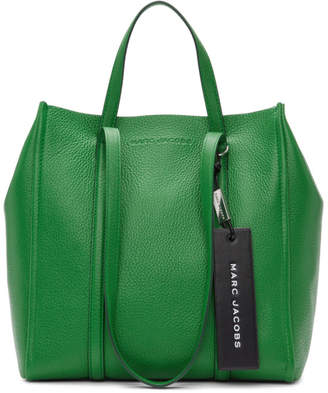Marc Jacobs Green Tag Tote