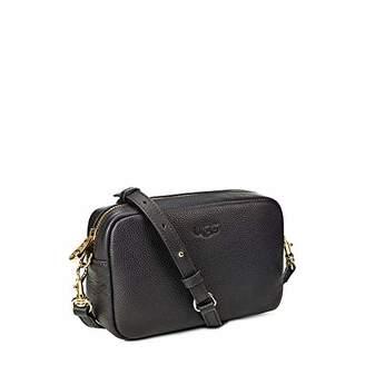 UGG Janey Crossbody Leather