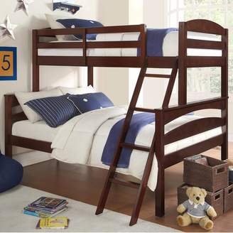 LOFT Viv + Rae Sienna Rose Twin over Full Bunk Bed