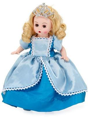 "Madame Alexander Dolls 8"" Fairy Tale Cinderella Collectible Doll"