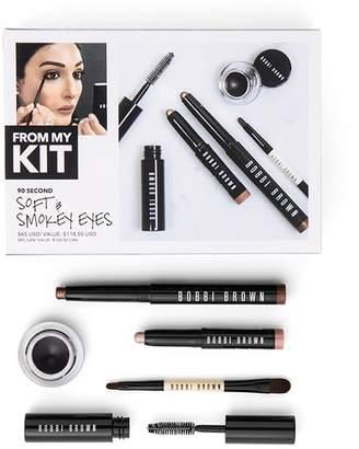 Bobbi Brown 90 Second Soft & Smokey Eye Kit