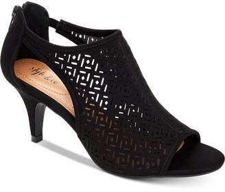 Style&Co. Style & Co Hyrine Shooties, Women Shoes