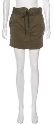 See by Chloe Knit Accent Mini Skirt w/ Tags