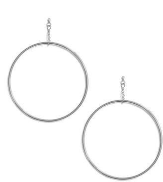Kristin Cavallari Uncommon James by Kingsley Hoop Earrings