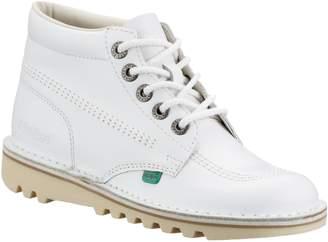 Kickers Womens Kick Hi Boots EU38