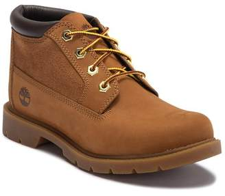 Timberland Rhinebeck Leather Chukka Boot