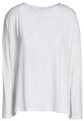 Majestic Filatures Jersey Top