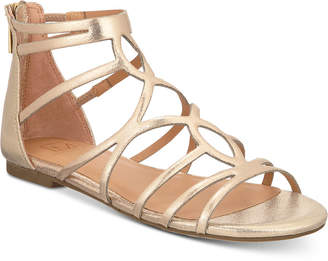 Material Girl Sira Sandals