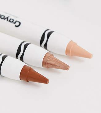 Crayola Color Crayon Sahara Desert - Face Crayons