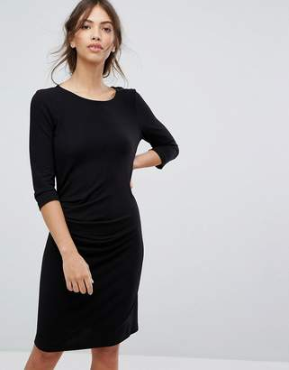 Vila Bodycon Knitted Dress