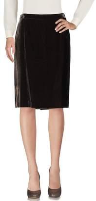 Allegri Knee length skirt