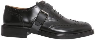 Valentino Garavani Oxford Lace-up Shoes