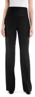 Moschino High-Waist Pants