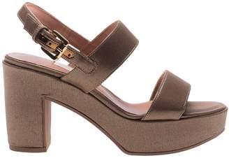 L'Autre Chose Heeled Sandals Shoes Women