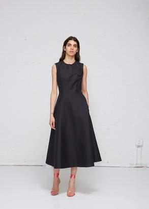 Calvin Klein Heavy Silk Dress