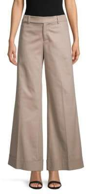 Chloé Wide-Leg Pants