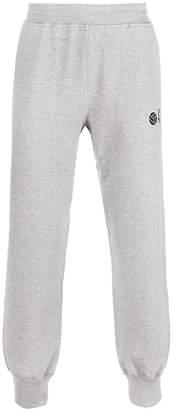 Gosha Rubchinskiy elasticated waist trousers