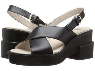Jil Sander Navy JN28097 High Heels