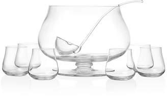 Schott Zwiesel Concerto Punch Bowl Set
