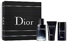 Christian Dior Sauvage 3-Piece Eau de Toilette Gift Set