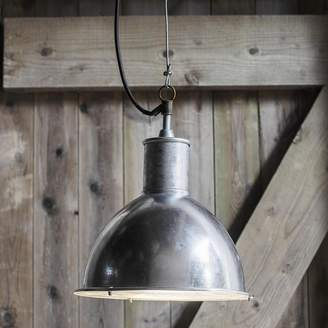 St. Ives Bay Outdoor Pendant Light