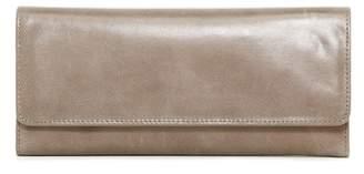 Hobo Vintage Sadie Trifold Leather Wallet