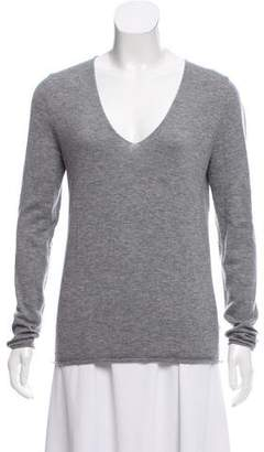 Zadig & Voltaire Long Sleeve Wool Sweater