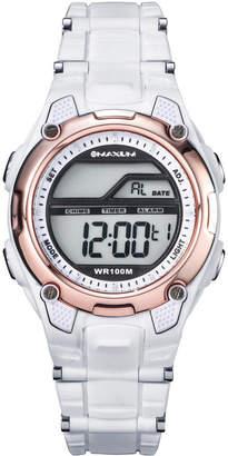 X1714L2 Swing White Watch