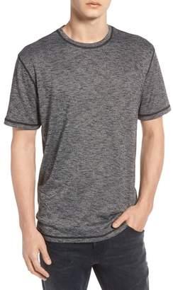 Treasure & Bond Marled Crewneck T-Shirt