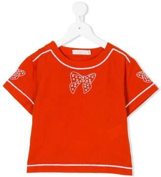 Stella McCartney casual chic T-shirt