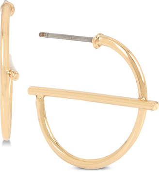 BCBGeneration Bcbg Small Geometric Hoop Earrings