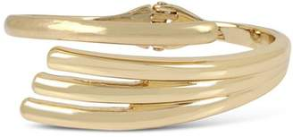 Robert Lee Morris Soho Sculptural Cuff Bracelet