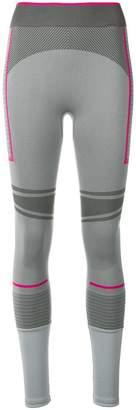 adidas by Stella McCartney stretch jersey leggings