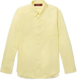 Sies Marjan Sander Cotton-Twill Shirt