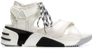Marc Jacobs Somewhere sport sandal sneakers