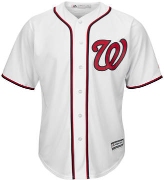 Majestic Men Washington Nationals Replica Jersey