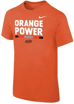 Nike Oklahoma State Cowboys Local Verbiage T-Shirt, Big Boys (8-20)